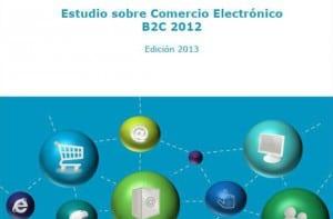 Conclusiones del informe sobre Comercio Electrónico en España (edición 2013)