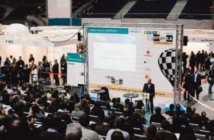 La V edición del Salón MiEmpresa para emprendedores y pymes se celebrará en febrero de 2014