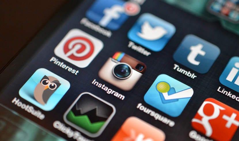 El 40% de los datos móviles se consumen en el uso de redes sociales