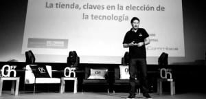 Seminario Off/On en eComExpo 2014 sobre venta multicanal, el próximo 10 de abril