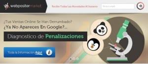 Nace Webpositer Market, un nuevo portal servicios digitales para potenciar negocios online