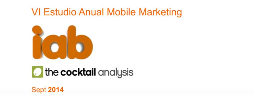 Conclusiones del VI Estudio  Anual de Mobile Marketing