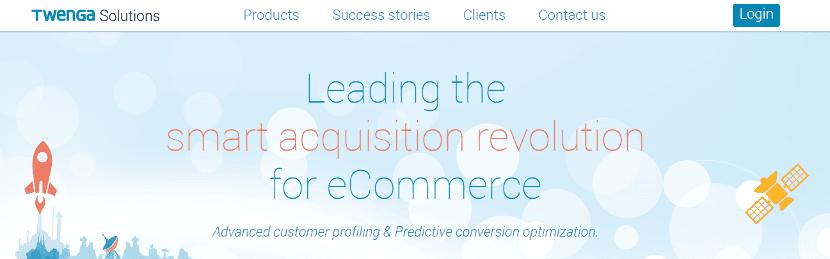 Twenga presenta nuevas soluciones de adquisición de tráfico para tiendas online