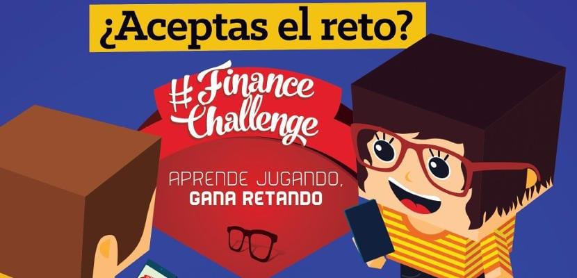 ESIC lanza Finance Challenge una competición online-gaming de finanzas para mortales