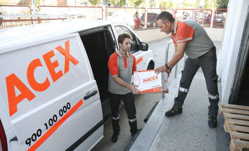 Nacex pone en marcha la operativa especial de Reyes
