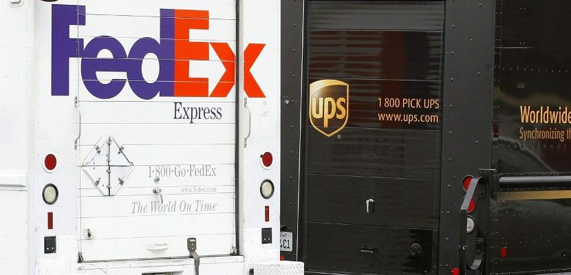 Nuevas políticas de envío de FedEx y UPS para vendedores online