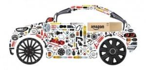 Amazon España lanza un buscador de repuestos para coches