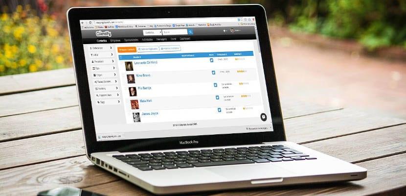 Nace Clientify Social CRM, un Social CRM para pymes