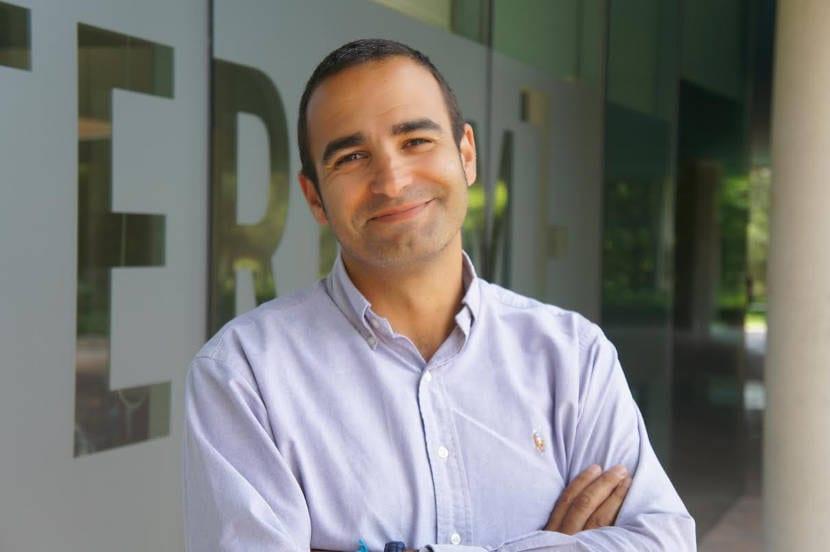 Entrevista con Luis Carbajo, CEO de SoloStocks