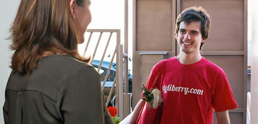 Nace Deliberry, la primera plataforma online que la compra del supermercado en 1 hora