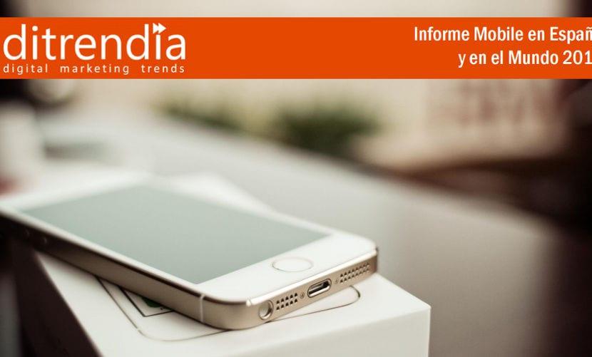 El Mobile Commerce crece tres veces más que el eCommerce general en España