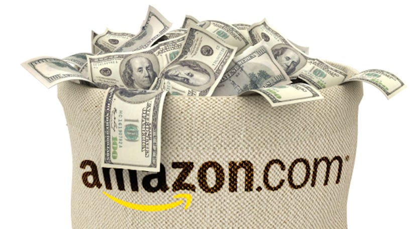 Amazon ofrecerá créditos a vendedores en España y en otros siete países