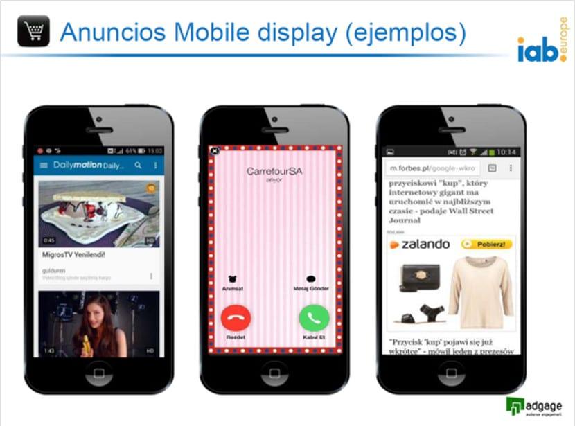 """Conclusiones del """"Estudio Mobile Europeo de anunciantes de motor y retail"""""""