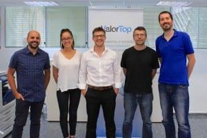 ValorTop, primera startup ganadora de Lanzadera con fundador internacional, supera las 125.000 visitas al mes