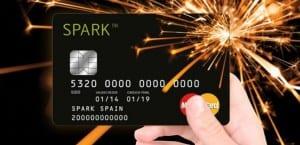 Llega a España SPARK, la tarjeta prepago de Mastercard que no necesita cuenta bancaria
