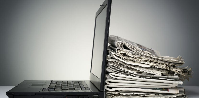 8 de cada 10 periodistas españoles creen que los medios de comunicación han perdido credibilidad