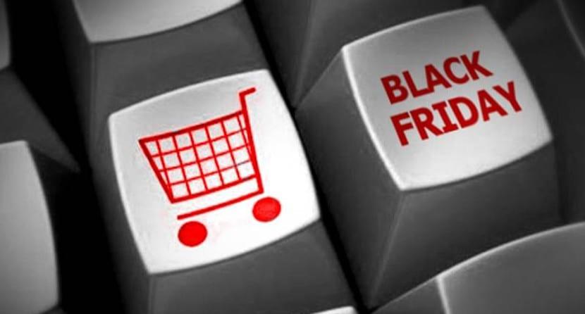 Consejos para comprar online en el próximo Black Friday