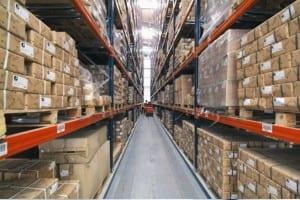 El almacenamiento logístico como punto crítico en el eCommerce