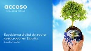Racc, Axa, Catalana Occidente y Rastreator.com lideran la estrategia digital en el sector seguros