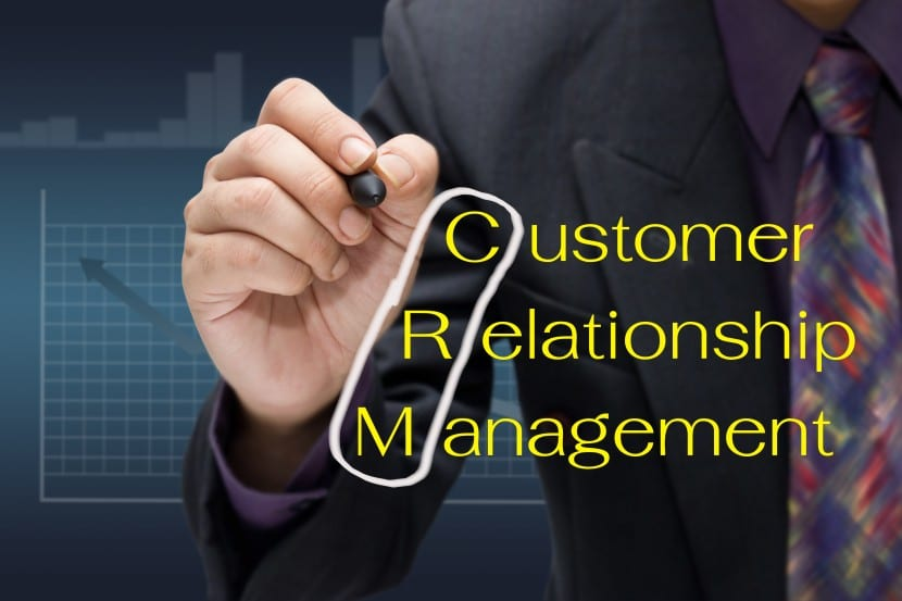 CRM (Custom Relationship Managment)