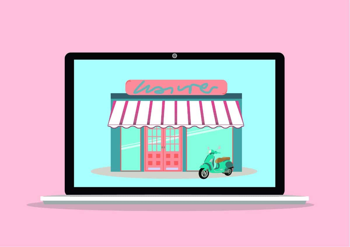 Ejemplos de Pure Players en negocios online y físicos