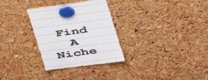A continuación te queremos compartir algunos consejos para encontrar un nicho para tu negocio Ecommerce en Internet. Medir el interés del cliente