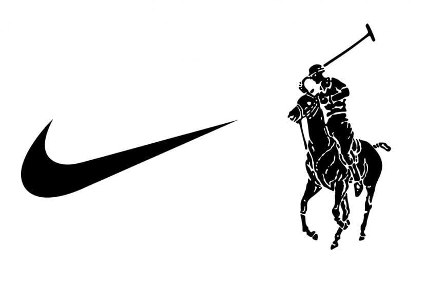 Nike y Ralph Lauren