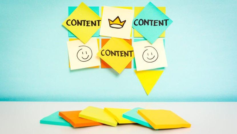 Tips de SEO para impulsar el marketing de contenidos