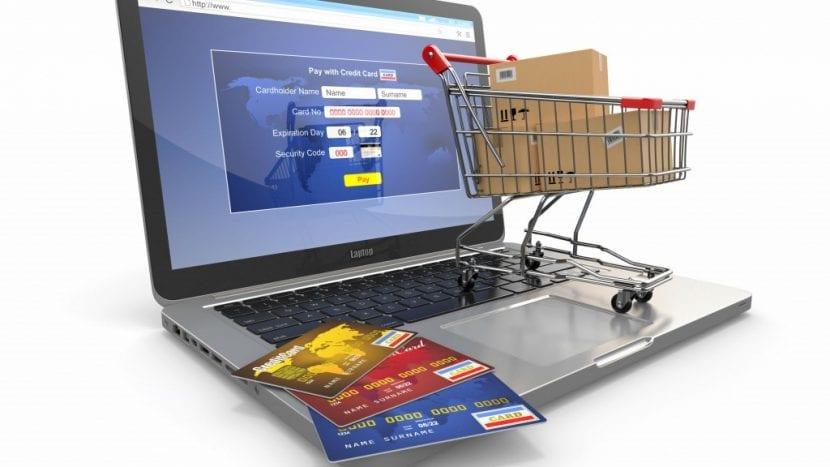 gestionar productos sitio ecommerce