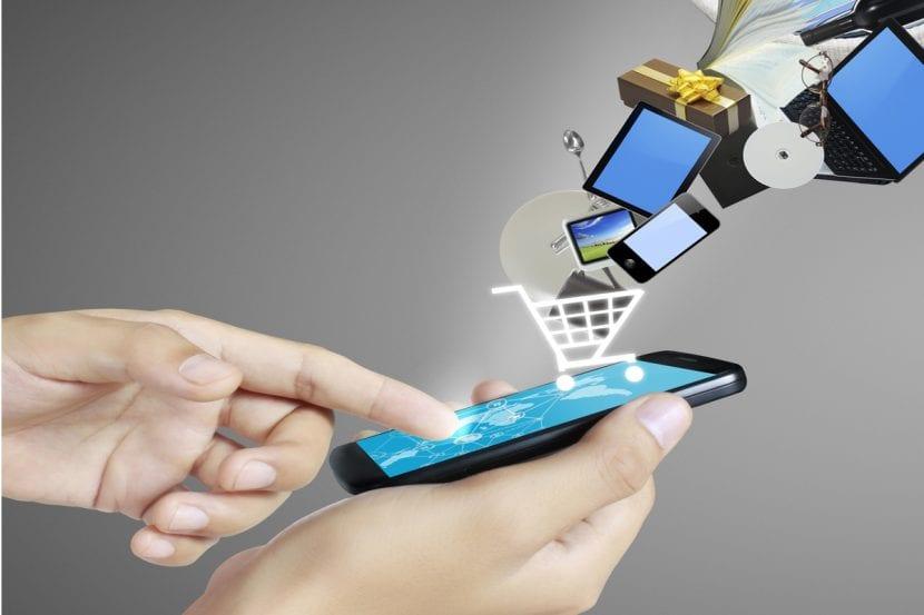 Consejos de seguridad al comprar online desde el móvil