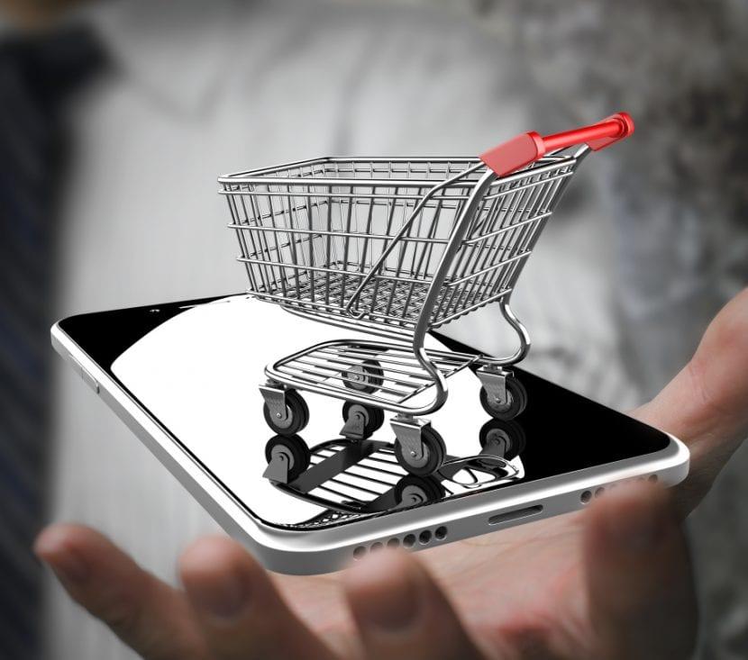 características clave de una plataforma Ecommerce