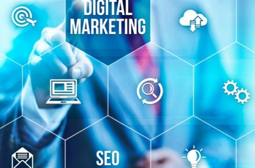 estrategia de marketing online exitosa