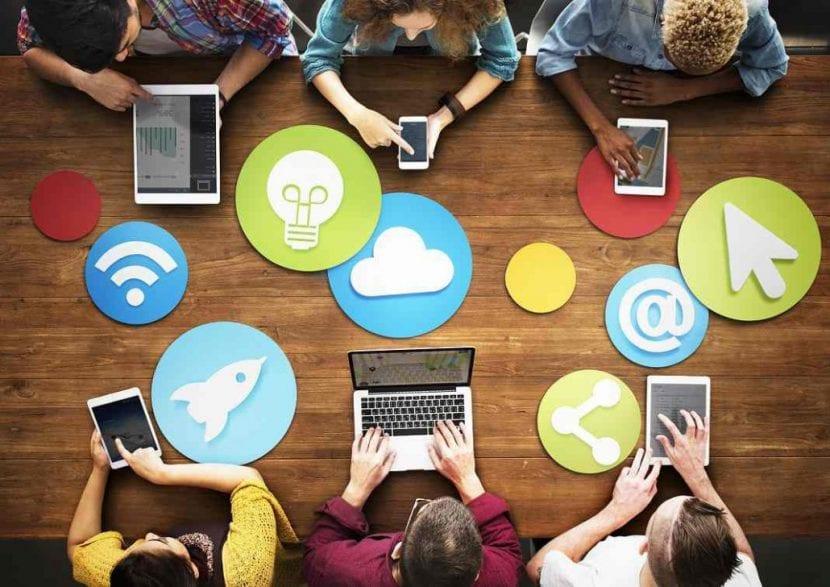 trafico redes sociales