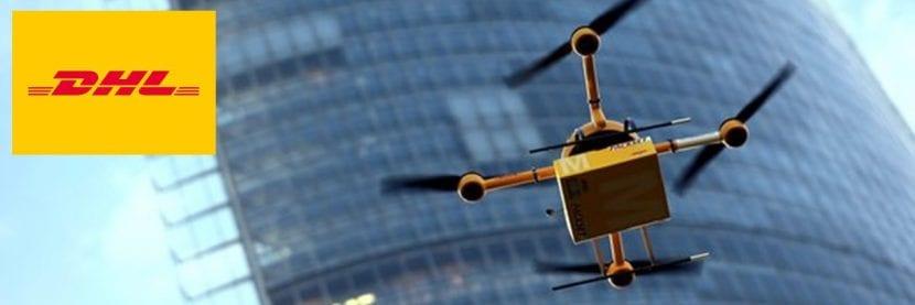 DHL planea ampliar su alcance en el Ecommerce