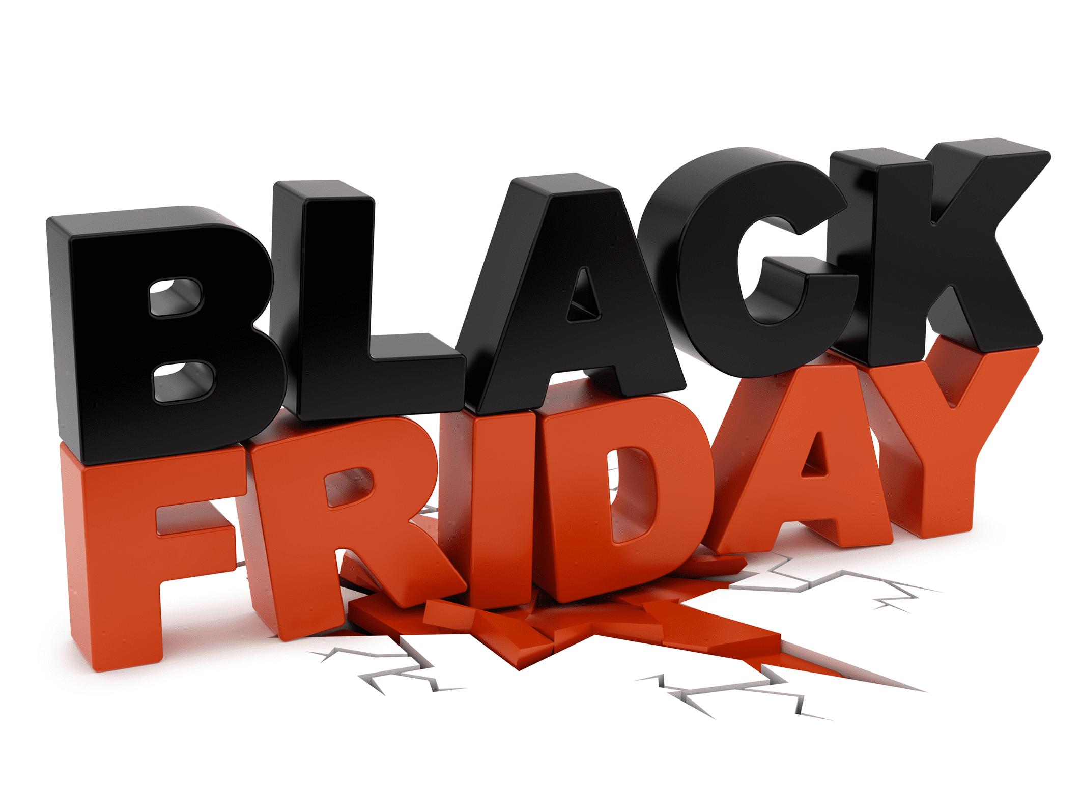 c mo preparar tu ecommerce para el viernes negro black friday. Black Bedroom Furniture Sets. Home Design Ideas