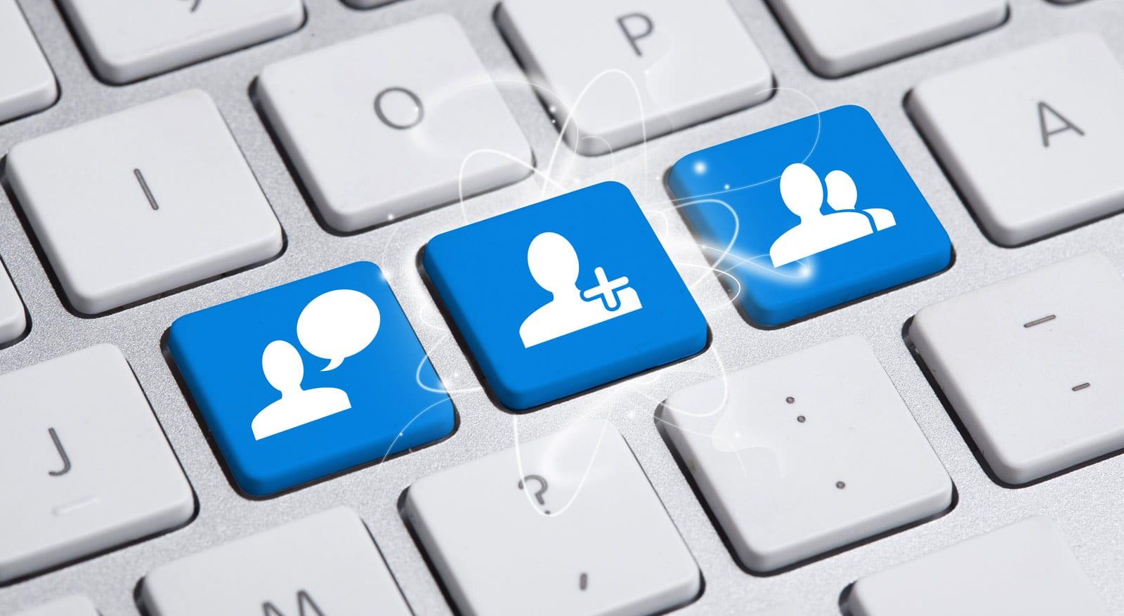Social Ecommerce en 3 pasos