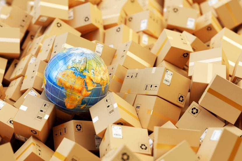 internacionalizar ventas