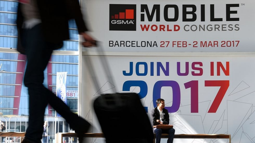 Moblile World Congress