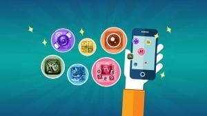 apps como modelo de negocios