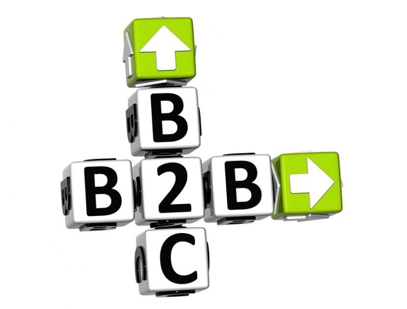 B2B y B2C