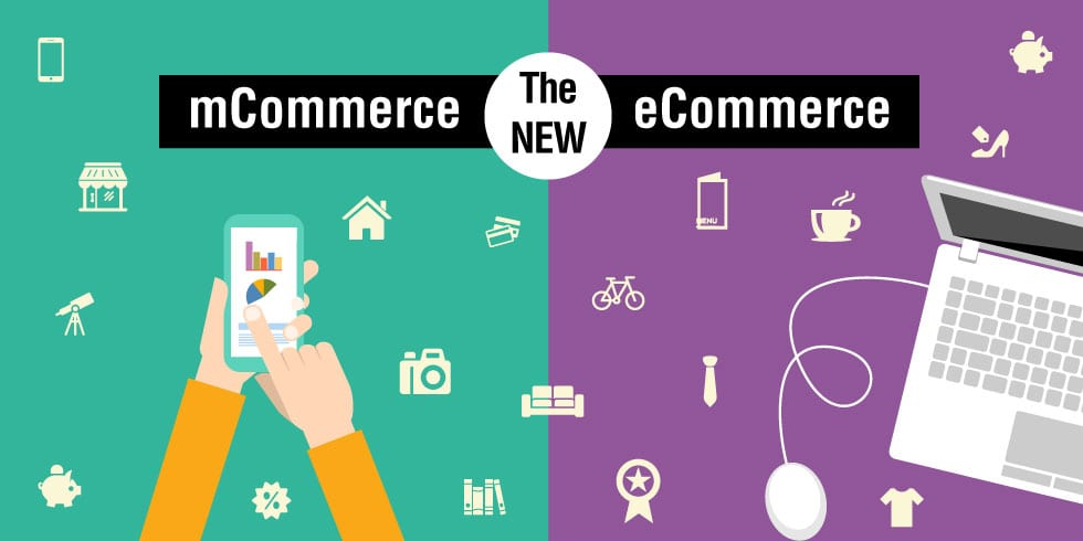 El mcommerce en espa a for E commerce mobili