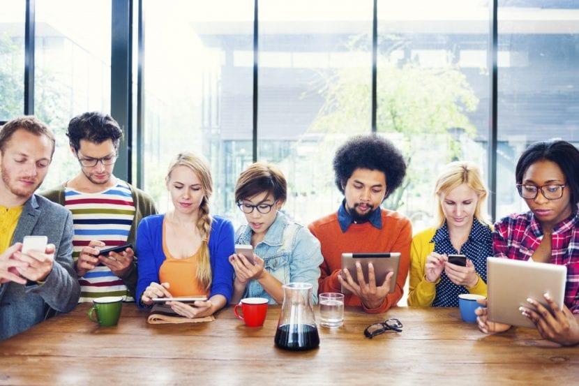 Millennials en el e-commerce