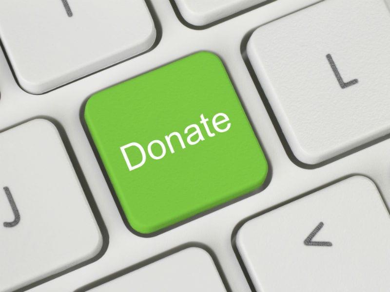 donacion linea