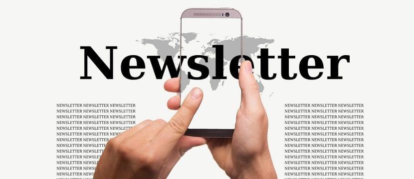 Qué es el mailing , marketing mail, newsletter, y otras estrategias de ocmunicación