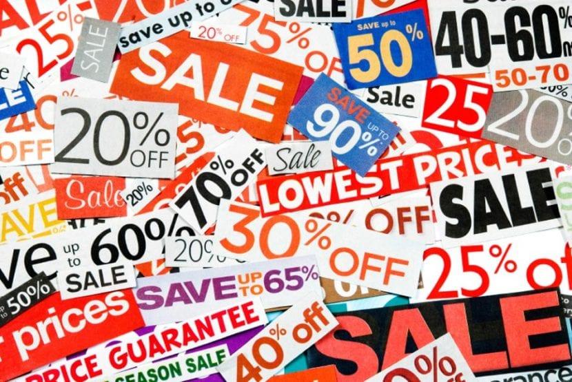 Aumenta tus ventas durante la época de rebajas