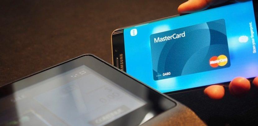 Centralización del pago a través de los smartphones