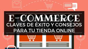 Consejos de venta para tu Ecommerce
