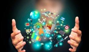 Tecnología de las búsquedas visuales