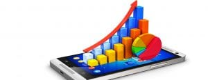 Crecimiento del comercio electrónico
