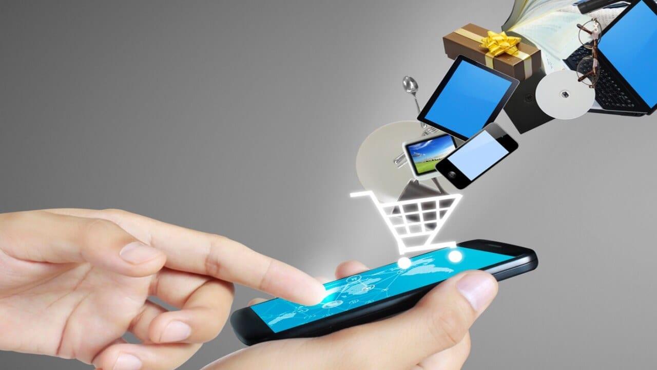 Por qu los compradores online est n perdiendo la for Compra online mobili